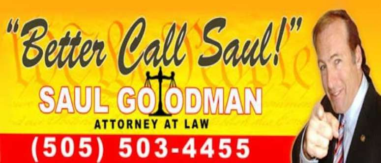 Teaser trailer and premiere date released for 'Breaking Bad' spin-off 'Better Call Saul'