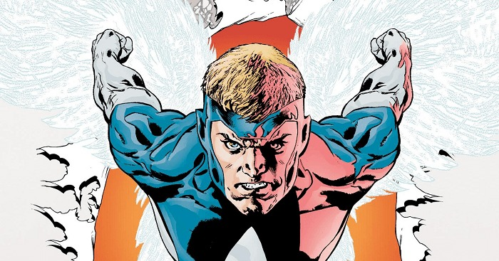 Animal Man - www.filmfad.com