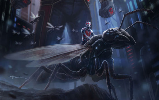 Ant Man SDCC Header - www.filmfad.com