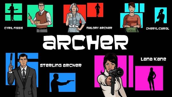 Archer - www.filmfad.com