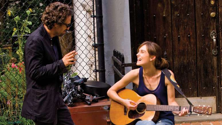 "If <em>Begin Again</em> Doesn't Reach ""Peak Hipster"", It Gets Pretty Close"