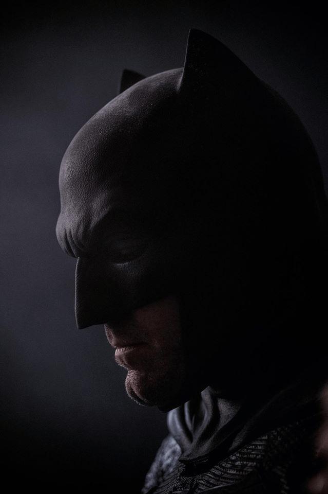 Ben Affleck Batman - www.filmfad.com