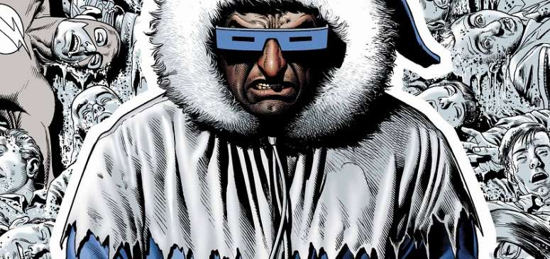 Captain Cold - www.filmfad.com