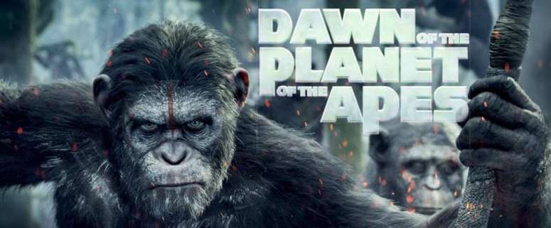 "20th Century Fox's ""Dawn of the Planet of the Apes"""