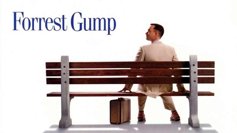 Forrest Gump - www.filmfad.com