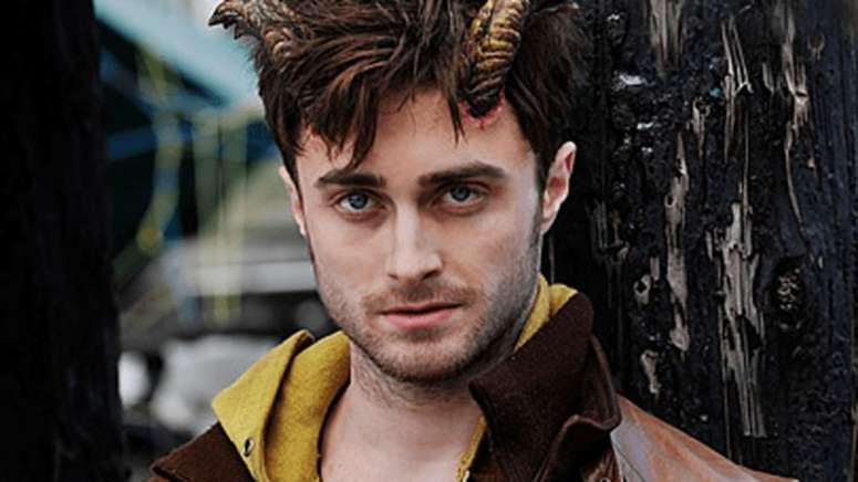 Harry Potter gets demonic in teaser for 'HORNS'