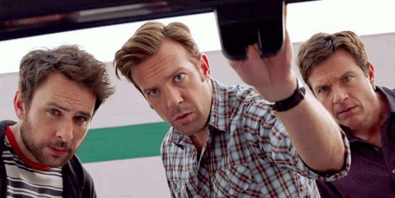 Horrible Bosses 2 Trailer – Goes From Murder to Kidnapping