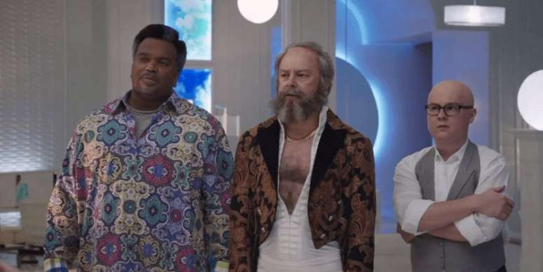 'Hot Tub Time Machine 2' gets raunchy in this red band trailer
