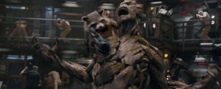 Guardians of the Galaxy - www.filmfad.com
