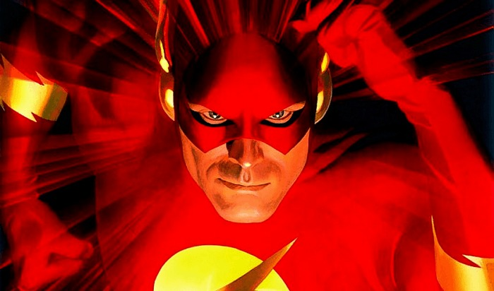 The Flash - www.filmfad.com