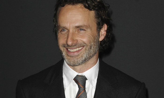 Andrew Lincoln - www.filmfad.com