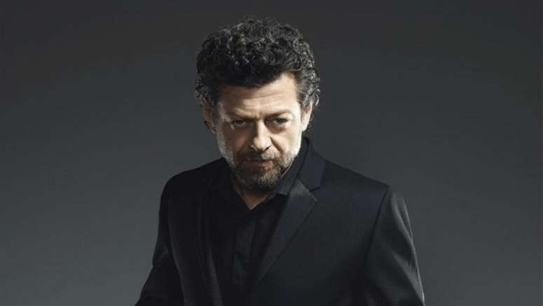 Andy Serkis Star Wars - filmfad.com