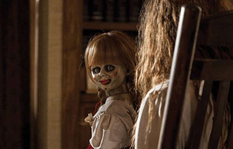 'Annabelle' trailer incites fear as the unofficial sequel to 'The Conjuring'