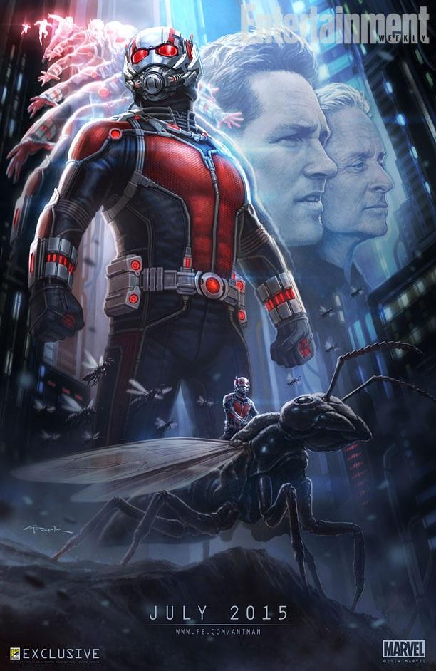 Ant Man SDCC 2014 - www.filmfad.com