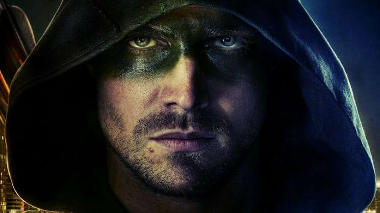 Arrow Season 3 - www.filmfad.com