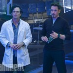 Bruce Banner Tony Stark - www.filmfad.com