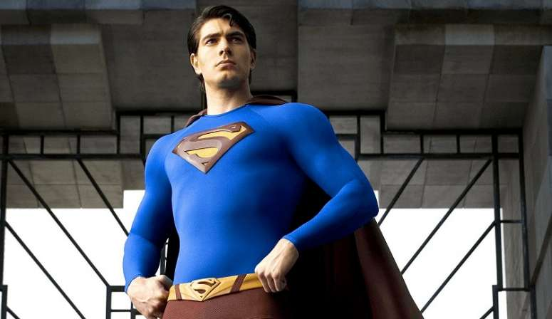 Brandon Routh - www.filmfad.com
