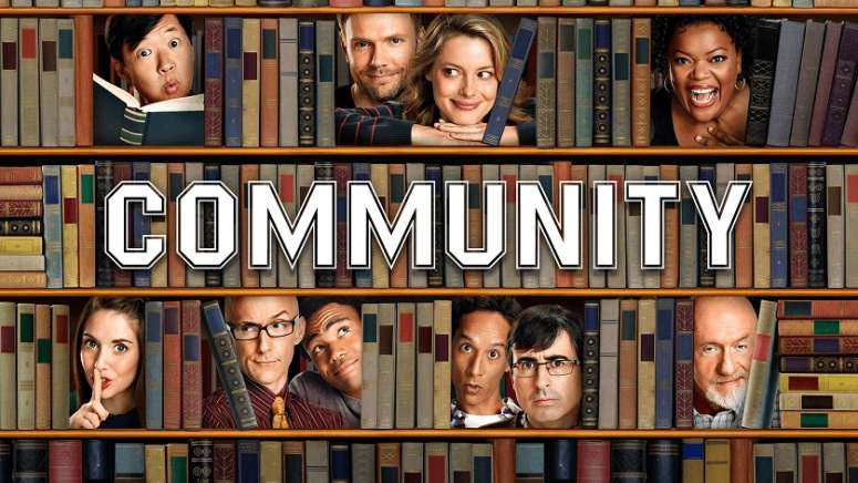 Community Season 6 - filmfad.com