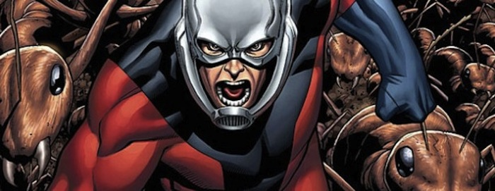 Marvel's Ant Man - www.filmfad.com