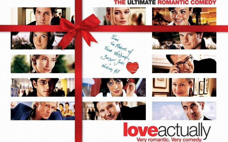 Love Actually - www.filmfad.com