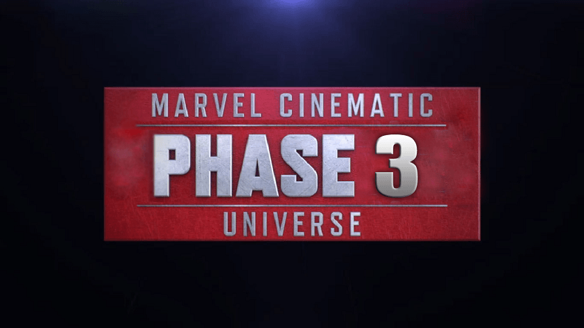 Marvel Studios list of upcoming films possibly leaked!