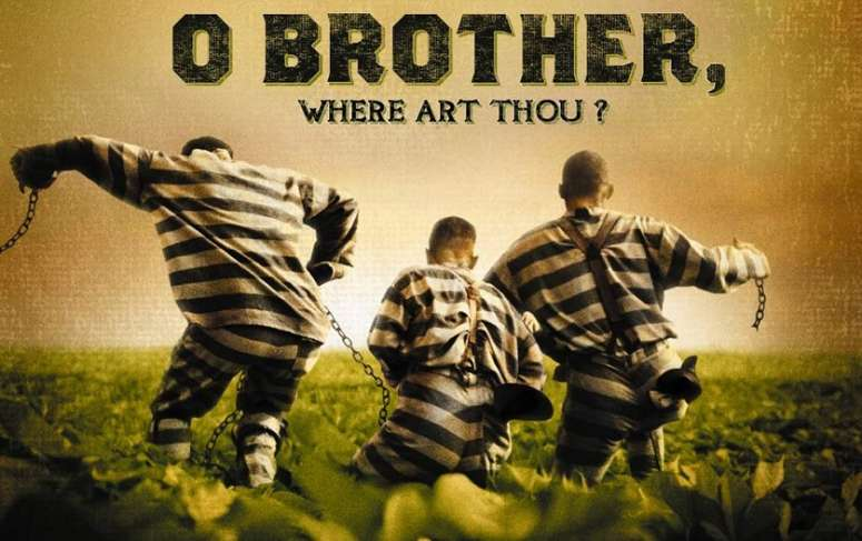 O Brother Where Art Thou - www.filmfad.com