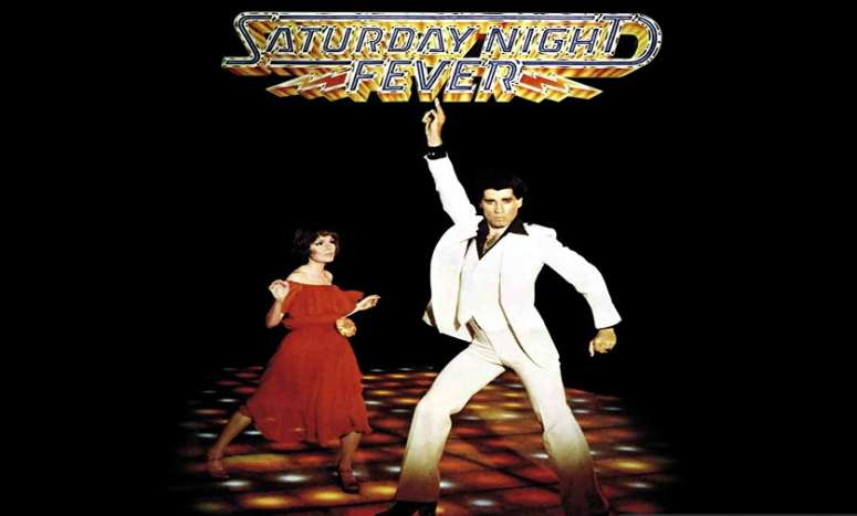Saturday Night Fever - www.filmfad.com