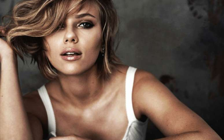Scarlett Johansson lands <em>Ghost in the Shell</em>