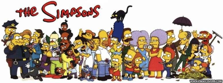 FXX's The Simpsons - www.fildmad.com