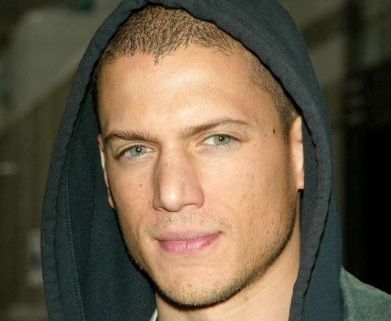 Wentworth Miller The Flash - www.filmfad.com