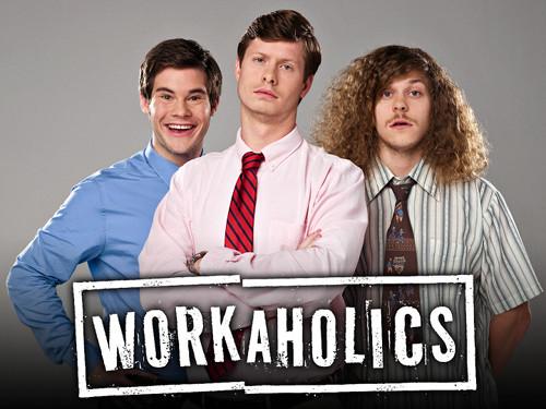 Workaholics - www.filmfad.com