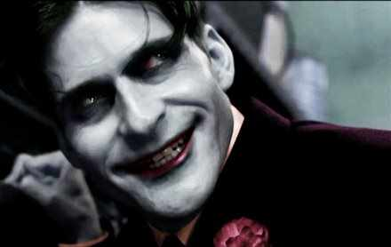 Crispin Glover The Joker - www.filmfad.com