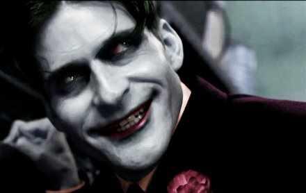 Crispin Glover The Joker - www.filmfad.com