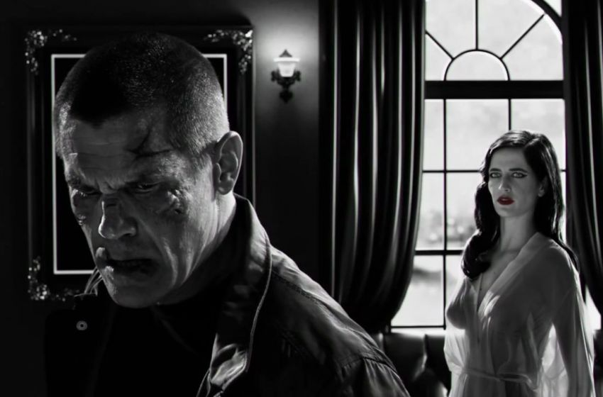 Sin City: A Dame to Kill For - www.filmfad.com