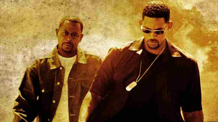 <em>Bad Boys 3</em> is happening according to Martin Lawrence