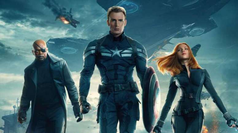 Marvel posts 'Captain America The Winter Soldier' deleted scenes