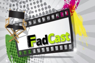 FadCast Ep. 11 feat Mike talks Interstellar & Aunt May