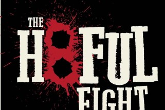 Quentin Tarantino's H8ful Eight teaser just leaked