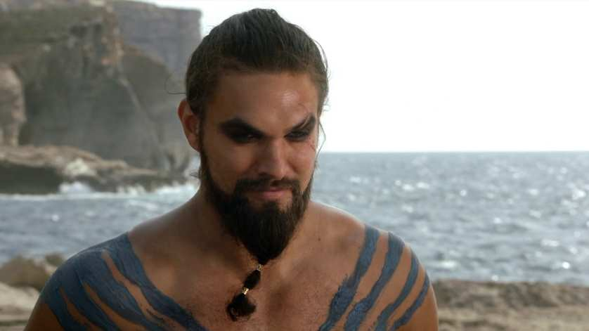 Aquaman film coming with Jason Momoa as lead