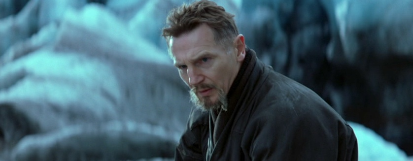 Liam Neeson wants to play Ra's al Ghul on <em>Arrow</em>