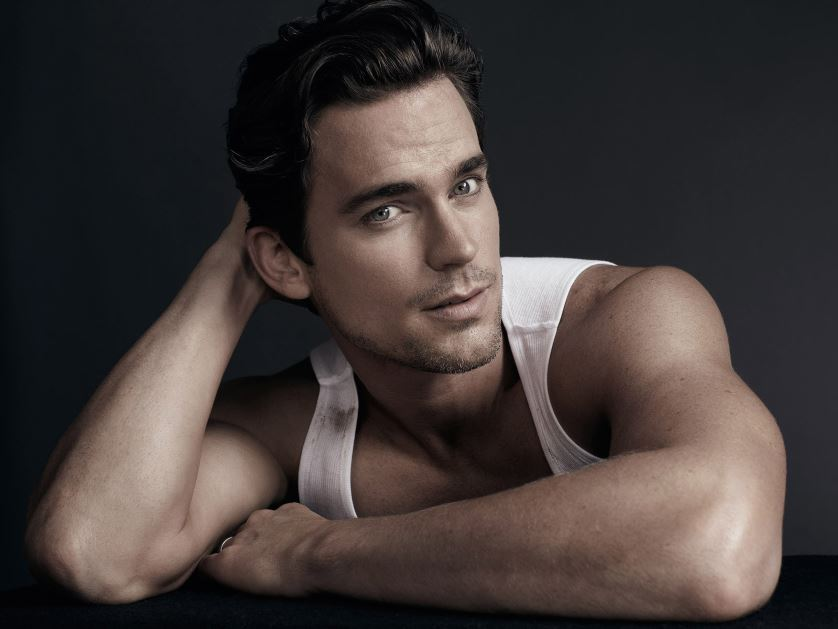 <em>American Horror Story Freakshow</em> casts <em>Magic Mike's</em> Matt Bomer
