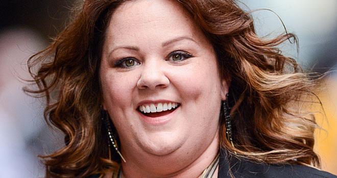 Melissa McCarthy - www.fllmfad.com