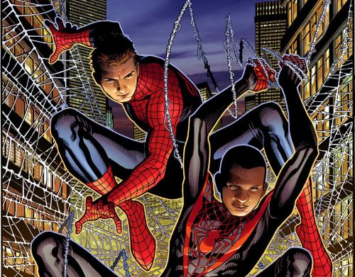 Spider-Men - www.filmfad.com