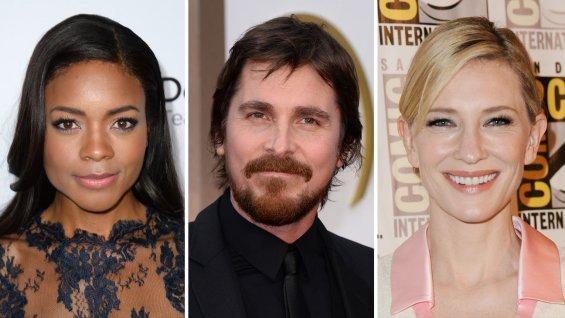 Christian Bale, Cate Blanchett, Naomie Harris - www.filmfad.com