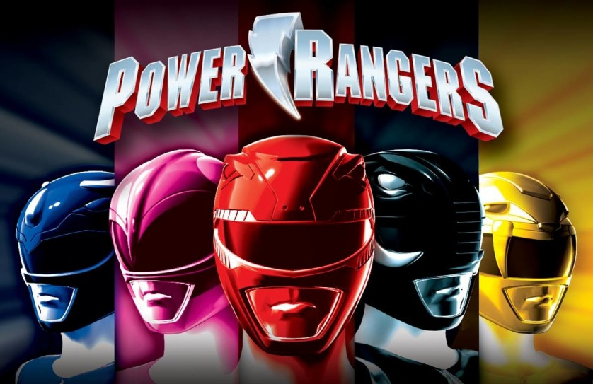 Lionsgate's <em>Power Rangers</em> movie gets writers and a release date