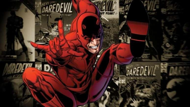 Marvel's Daredevil - www.filmfad.com