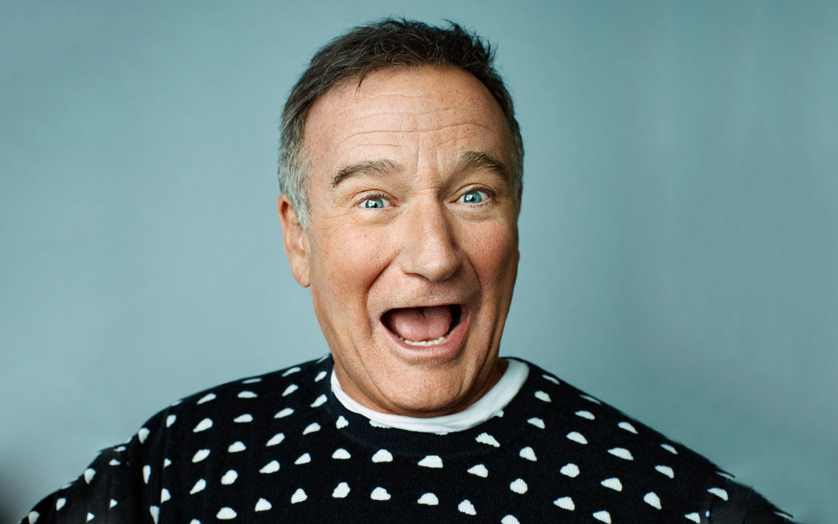 Robin Williams Dead at 63 - www.filmfad.com