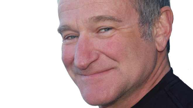 Robin Williams - www.filmfad.com