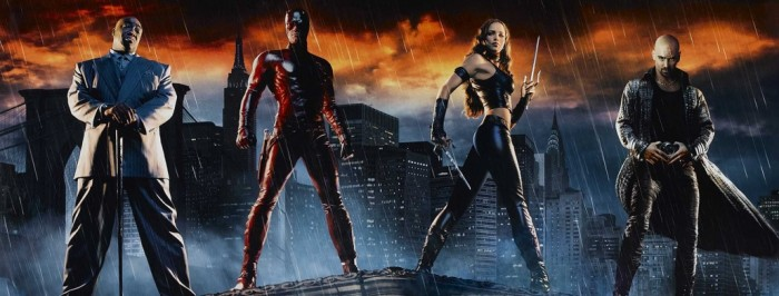 Daredevil Movie - www.filmfad.com