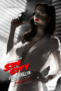 Sin City 2 - Eva Green - www.filmfad.com